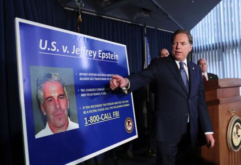 Forskere tok imot millioner fra Epstein, både før og etter dommen for overgrep