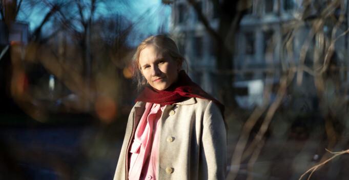 Minda Holm: Om å være kvinne i akademia - og om reaksjonene når jeg skriver om det