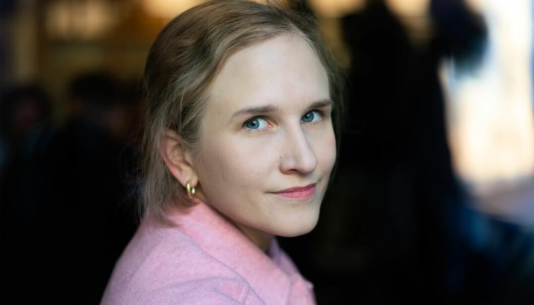 Mange av oss inntar dessverre en automatisk forsvarsposisjon når våre privilegier blir nevnt, skriver Minda Holm. Foto: Ketil Blom Haugstulen