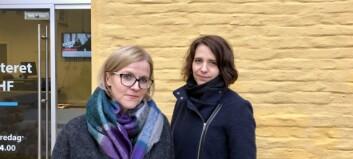 Engelsk i akademia: Møter få eller ingen krav om å lære norsk