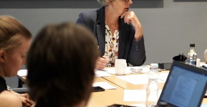 Styremøte: Milliard-budsjett og inhabilitet på OsloMet