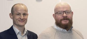 Nord universitet styrker ledelsen: Ansetter to nye prorektorer
