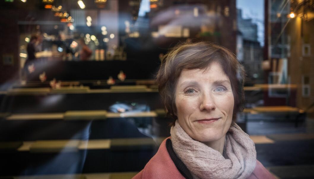 Det er dei faglege kvalifikasjonane som må ligga til grunn, seier professor Solveig Østrem. Foto: Torkjell Trædal