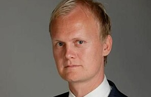 Professor Hans Fredrik Marthinussen. Foto: UiB