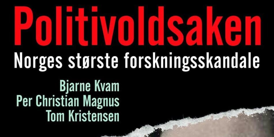 Advokat Knut Høivik kritiserer forfatterne bak denne boken.