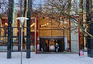 Vertsinstituttet for ex.phil. ved Universitetet i Oslo må få hjelp