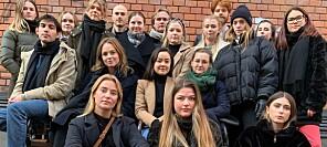 Psykologistudentene i Ungarn gir ikke opp kampen for å få utdanningen godkjent i Norge.