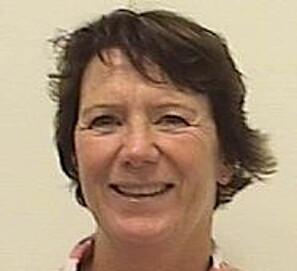 Monica Johannesen er dosent med doktorgrad. Hun vil gjerne bli professor. Foto: OsloMet
