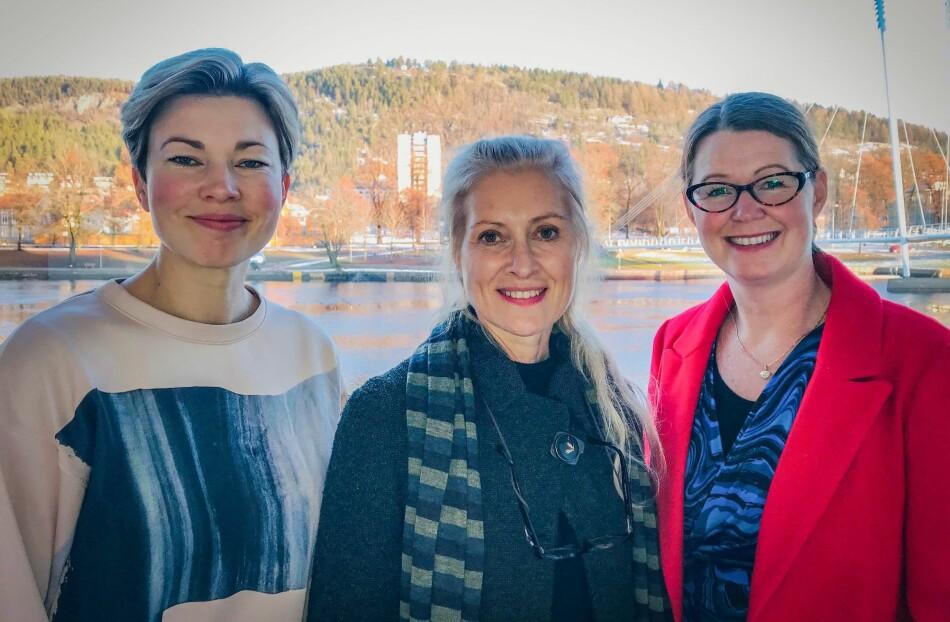 Er dagens akademia fylt med feighet og manglende mot til å bryte et mønster som produserer akademiske marionetter, språkfattigdom, og personlig og akademisk fremmedgjøring, spør Karianne Nyheim Stray, Line Joranger og Linda Wike Ljungblad.