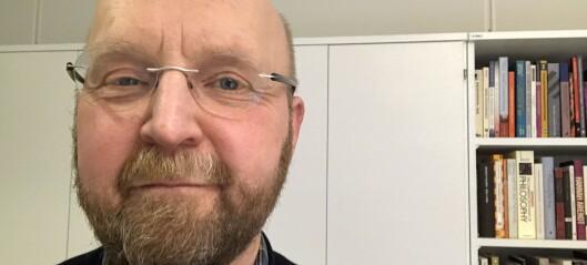 Nord-professor sa opp åremålsstilling i protest — skulle styre omstridt doktorgradsprogram