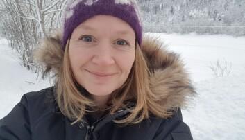 Professor Eli Bjørhusdal fryktar at grunnskulelærarstudentane ikkje er gode nok i nynorsk når dei er klare for arbeidslivet. Foto: privat