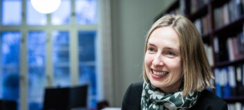 184 millioner kroner til UiT Norges arktiske universitet