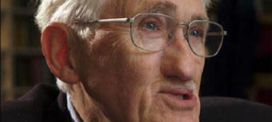 Habermas og vitenskapskritikken på sitt beste