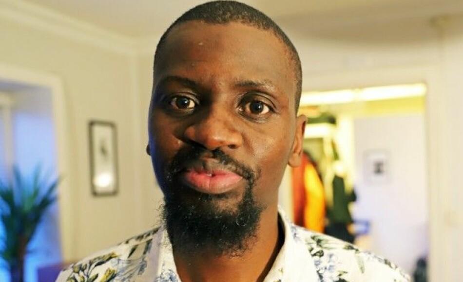 Bhekumusa Dlamini er letta over at UNE no vil sjå på saka han på nytt. Foto: Even Norheim Johansen / NRK