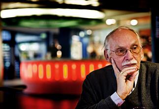Rolf Skår utnevnt til æresdoktor