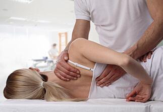 Universitet har ventet i 15 år på norsk utdanning av kiropraktorer