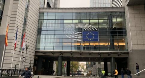Flere sliter med å øke potten de henter fra EU