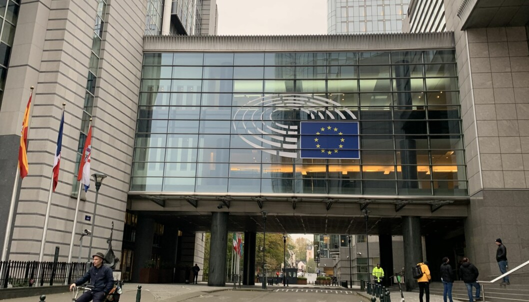 Snart starter EUs nye rammeprogram for forskning opp