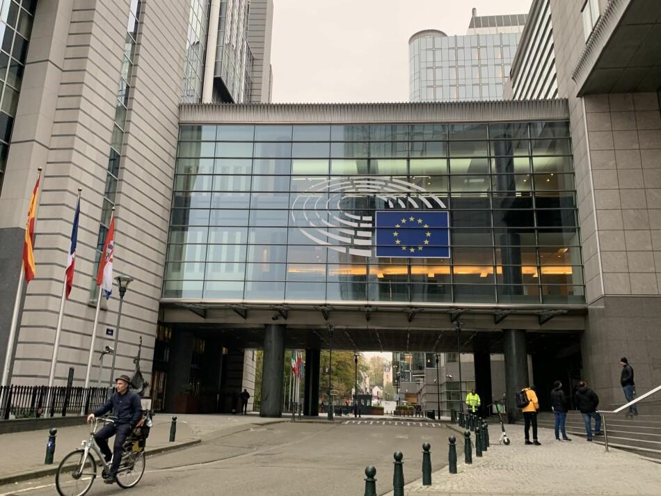 Det er også viktig at Norge blir med for fullt i EUs neste rammeprogram, Horisont Europa, skriver John-Arne Røttingen. Foto: Espen Løkeland Stai