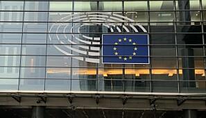 EU skal snart iverksette sitt nye rammeprogram for forskning, Horisont Europa. Foto: Espen Løkeland Stai