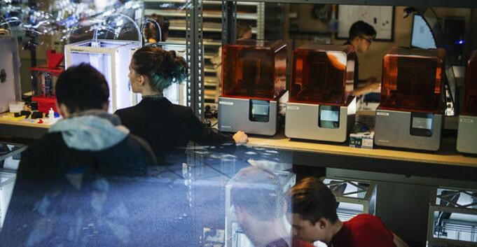50 nye millioner til studentaktiv læring