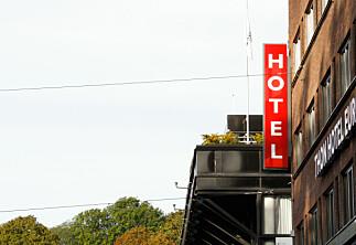 Hotellavtale verdt 660 millioner inngått for ansatte på universiteter og høgskoler