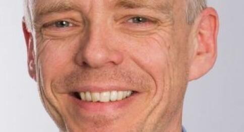 Stephen Sollid er ny professor ved UiS