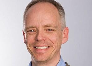 Stephen J.M. Sollid. Foto: UiS