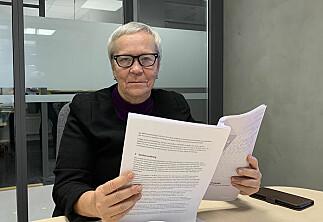 Skuffelse i regionen over at Innlandet fikk «ikke godkjent» som universitet