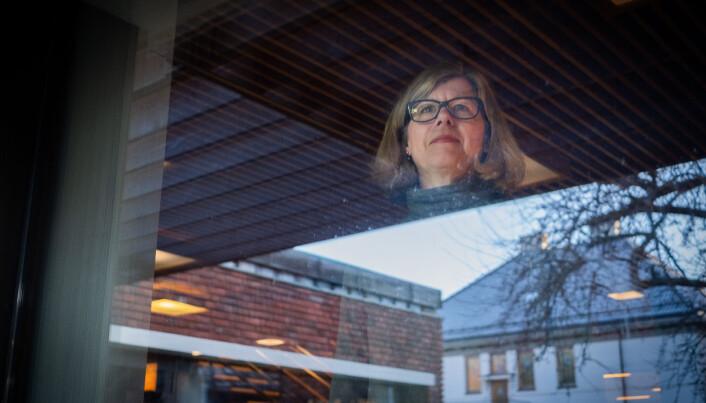 Tanja Storsul, direktør ved Institutt for samfunnsforskning. Foto: Torkjell Trædal