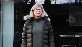 Tanja Storsul, direktør for Institutt for samfunnsforskning.