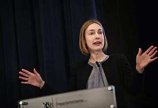 Forskningsinstituttene forventer å få en viktigere rolle i ny strategi
