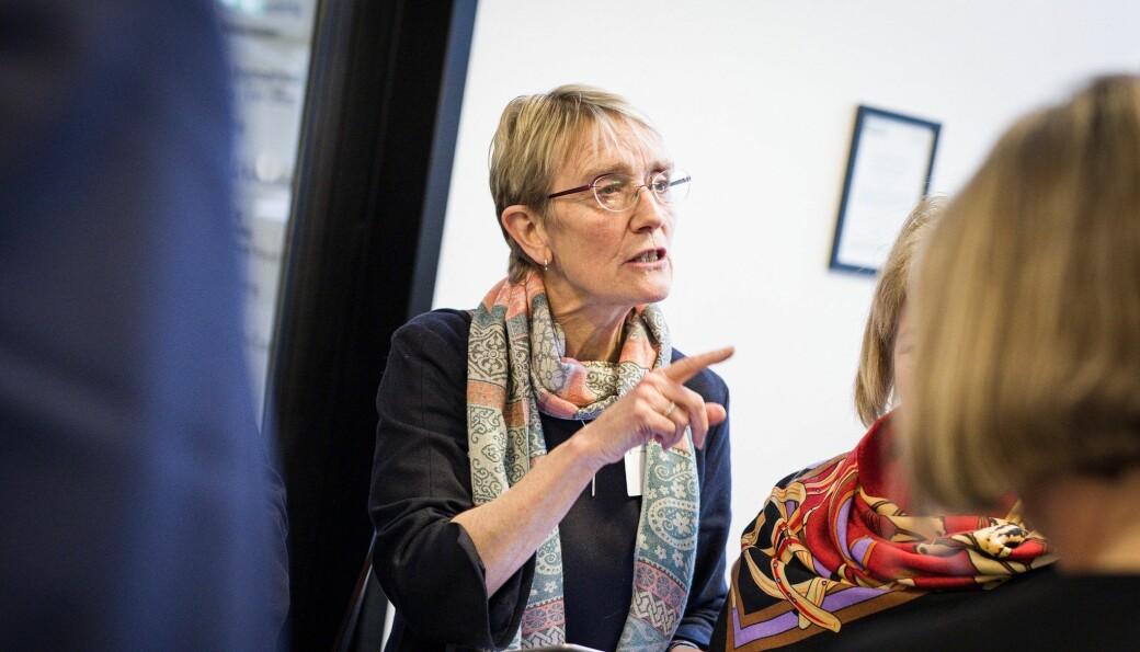 NTNU-rektor Anne Borg la fredag ut en melding på intranettsidene ved universitetet der hun understreker at takhøyden for kritiske ytringer er stor ved universitetet, etter flere omstridte saker om kritiske ytringer ved NTNU de siste ukene .