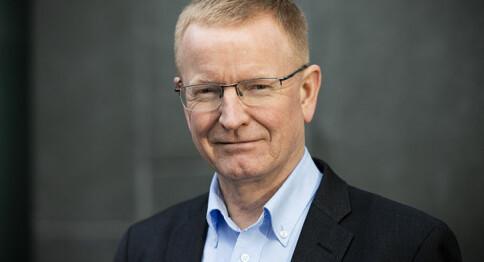Ny forskningsdirektør ved OsloMet