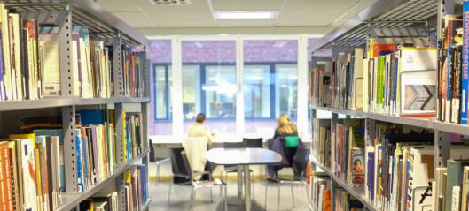 Flere institusjoner utvider frist for masterlevering