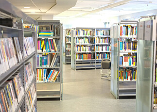 Bør utdanningsinstitusjonene bidra til åpen tilgang gjennom egen forlagsvirksomhet?