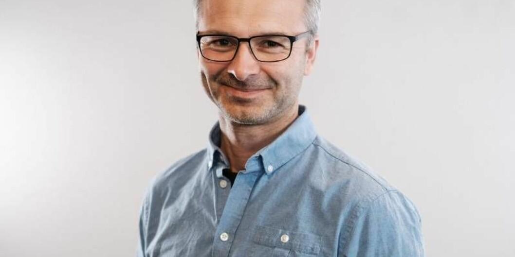 Jørgen Vik (Ap), ordfører for den nye storkommunen Lillestrøm. Foto: Ap