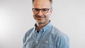 Jørgen Vik (Ap) er ordfører for den nye storkommunen Lillestrøm.