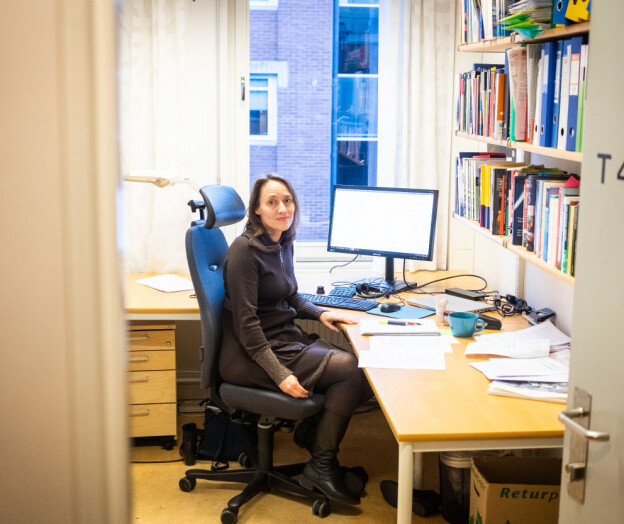 Professor mener akademikere må ta ansvar for sin egen tidsbruk