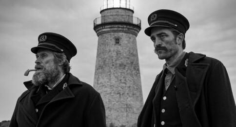 «The Lighthouse» - En helt spesiell filmopplevelse