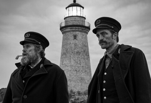 «The Lighthouse» - En helt spesiell filmopplevelse