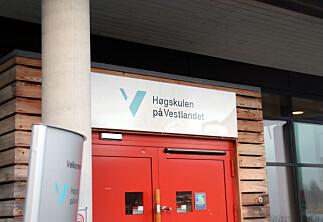 HVL starter nettbasert bachelorgrad