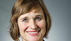 Oddrun Samdal, viserektor for utdanning ved Universitetet i Bergen