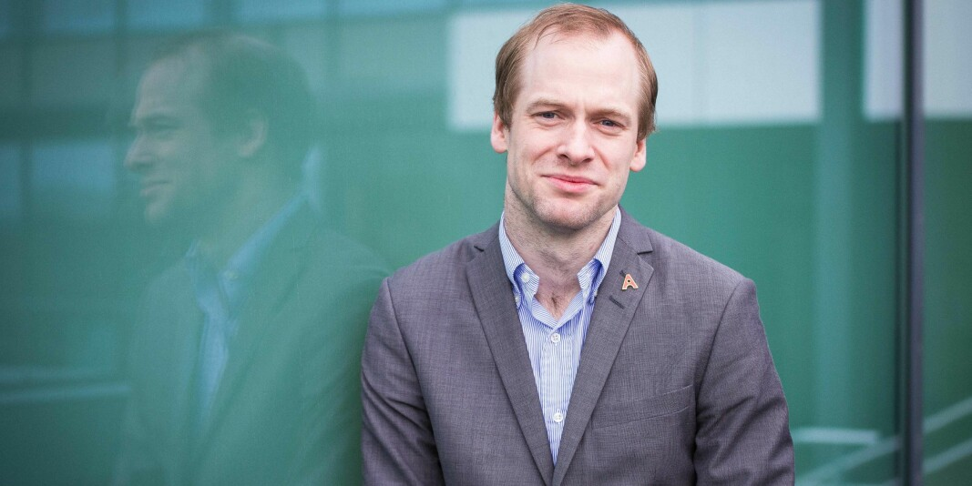 Førsteamanuensis i molekylær kardiologi, Magnus Aronsen, er utvalgets leder.