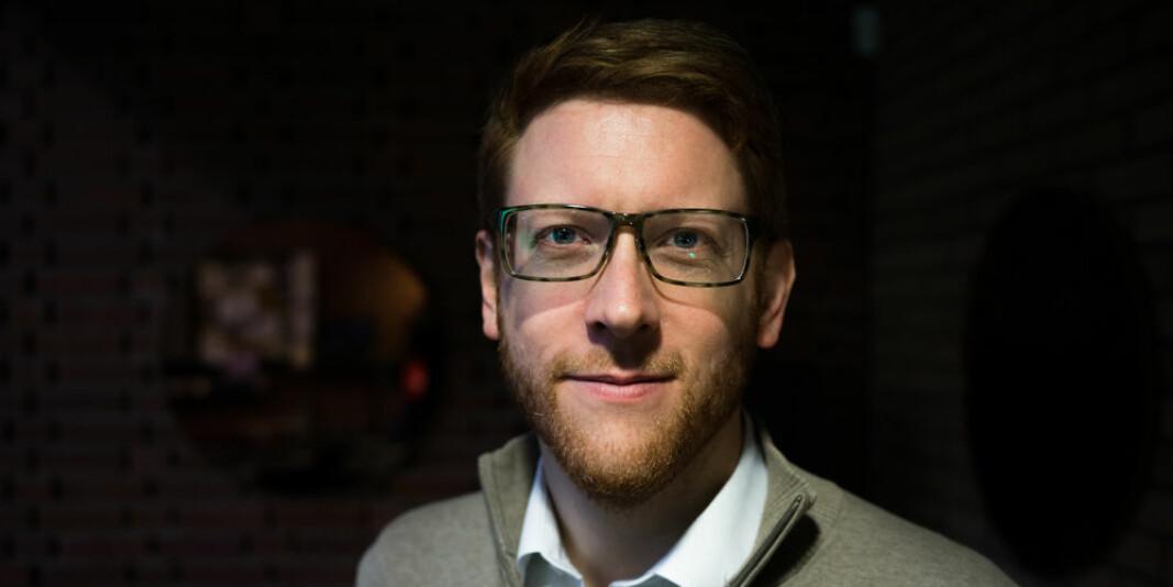 Stortingsrepresentant Martin Henriksen har ledet Arbeiderpartiets nordområdeutvalg.