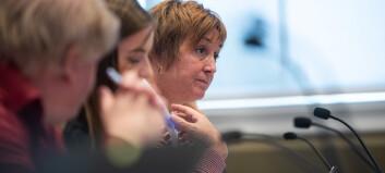 Ampert om midlertidighet i NTNUs styremøte