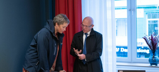 Leiinga vil «bøte på manglende opplevelse av nærhet». Kjøper konsulentar for 1,5 millionar