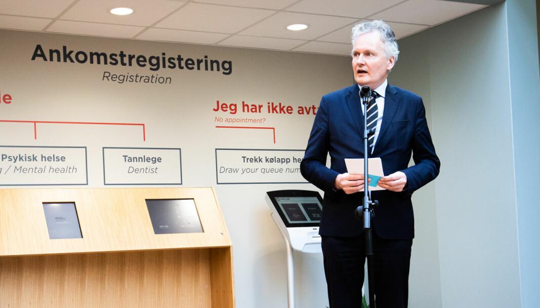 Flere reagerer på at universitetsdirektør ved Universitetet i Oslo, Arne Benjaminsen, ønsker å lukke diskusjonen når universitetsstyret 9.mars skal behandle rektorvalget som ikke ble noe av.