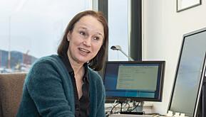 Ragna Aarli, Professor og leder for Nasjonalt utvalg for gransking av uredelighet i forskning.