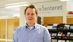 Gisle Hellsten, Leder av Karrieresenteret UiO